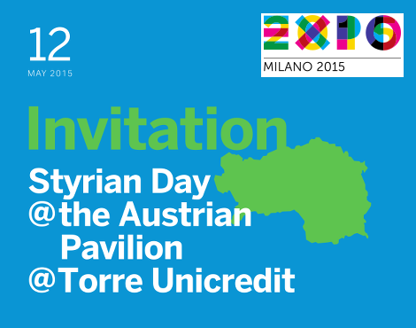 Expo 2015 Styrian Day